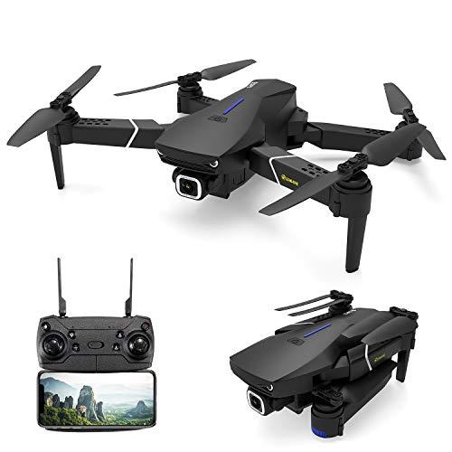 EACHINE E520S Drone GPS 4K Telecamera 5G WiFi App Controllo Drone Pieghevole Selfie modalità Seguire