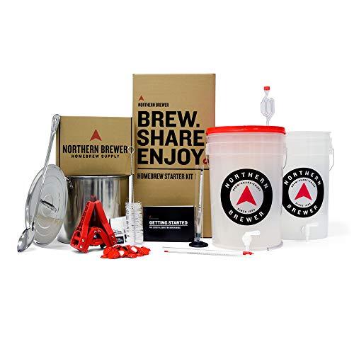 Beer Brewing Kit