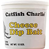 Catfish LD-12-12 Dip Bait Cheese