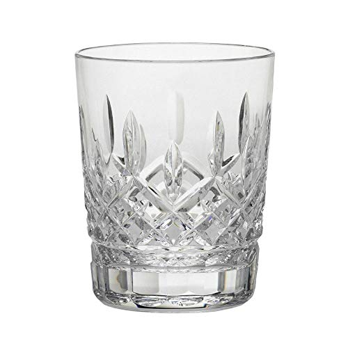 Waterford Crystal Lismore 12-Ounce Double Old Fashioned Glass