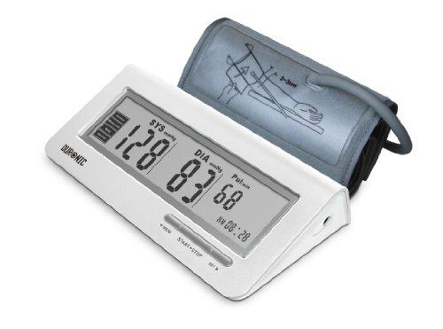 Duronic BPM400 Misuratore pressione sanguigna da braccio automatico manicotto 22-42 cm Certificato...