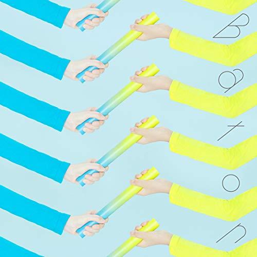 【メーカー特典あり】 Baton (通常盤) (オリジナルポストカード付)