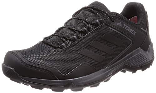 adidas Herren Terrex EASTRAIL GTX Walkingschuhe, Schwarz (Carbon/Core Black/Grey Five Carbon/Core Black/Grey Five), 42 EU