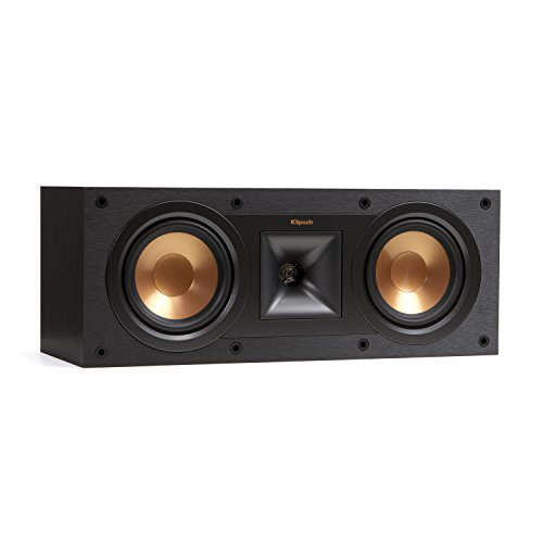 Our Recommendation: Klipsch R-25C Speaker
