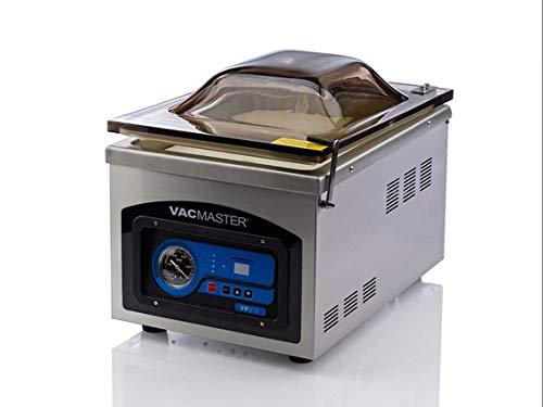 Product Image 1: VacMaster VP215 Chamber Vacuum Sealer