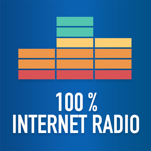 100% INTERNET RADIO