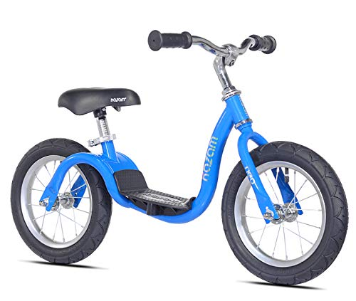 KaZAM NEO v2s Balance Bike Blue