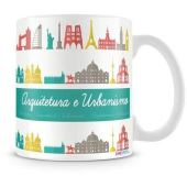 Personalized Mug Profession Architecture and Urbanism