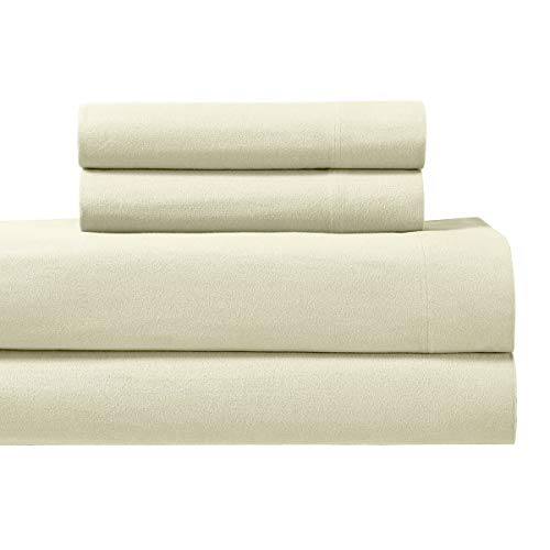 Royal's Heavy Soft 100% Cotton Flannel Sheets