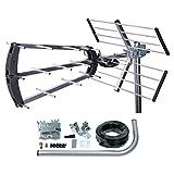 Tristar Philex Kit d'antenne Tri-Fold Compact