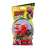 Bizak Ricky Zoom Personaggi di base, colori assortiti (30690020)