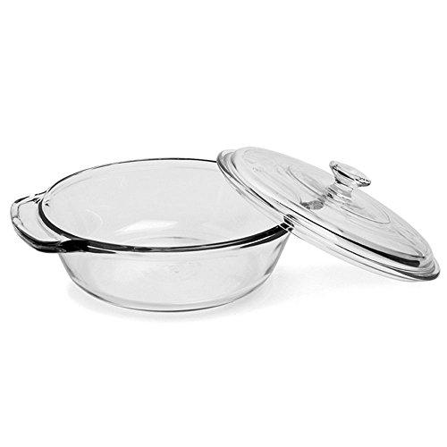 Glass Casserole Dish