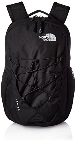 The North Face Jester Backpack, TNF Black, One Size