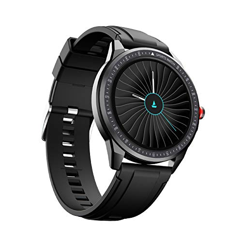 boAt Flash Edition Smartwatch with Activity Tracker,Multiple Sports...