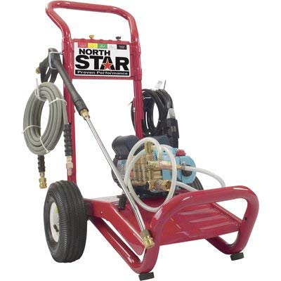 8. NorthStar Electric Cold Water Pressure Washer