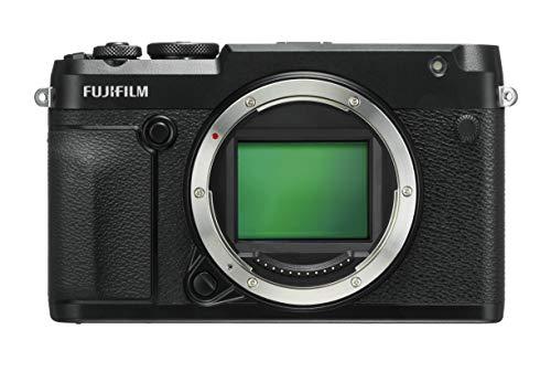 FUJIFILM 中判ミラーレス一眼カメラ GFX 50R