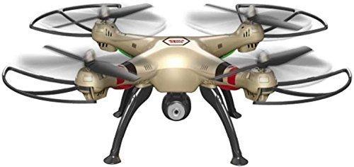 Drone Syma X8hw visualização em tempo real pelo Smartphone Altitude Holder