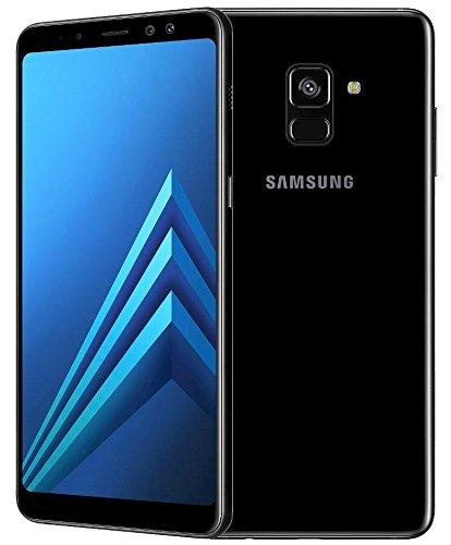Samsung Galaxy A8 (2018) Factory Unlocked SM-A530F...