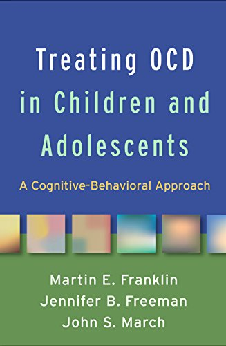Treating OCD in Children and Adolescents: A...