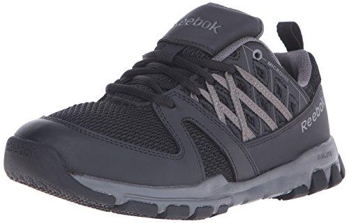 Reebok Work Men's Sublite Work RB4015 Athletic Safety Shoe