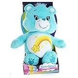 Care Bears Soft Plush Soft Toy 27cm-Wish Bear