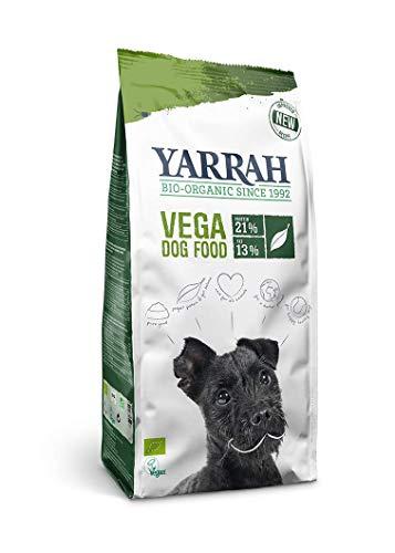 Yarrah Perro Adulto Pienso Vegano con Proteina 2 kg; Bio 1 Unidad 2000...