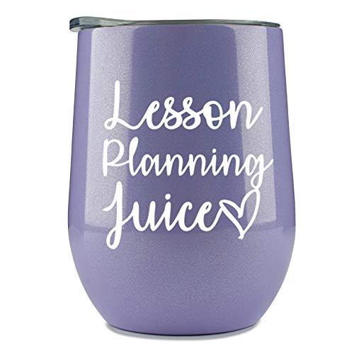 Teacher Wine Glass - Tumbler/Mug for Wine, Coffee - Funny...