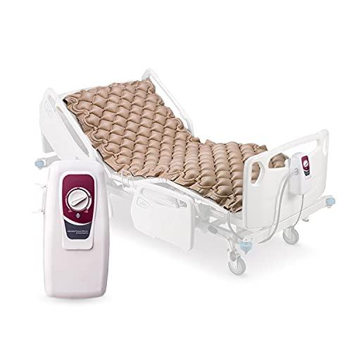 KosmoCare Anti Decubitus Bubble Air Mattress for Patients Bed Sore MM1 | Anti Bedsore Mattress Pad,...