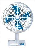 Kenvi US || Mini Table Fan Best Performance || High Speed Motor || 100% Copper Motor || 1 Year Warrenty || Modal - Sweety White || W748