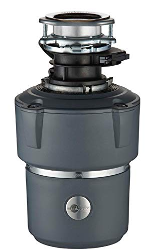 InSinkErator Garbage Disposal Evolution Cover Control Plus,...