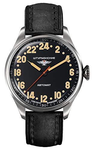 Sturmanskie Armbanduhr S2431-6821341 Herrenuhr
