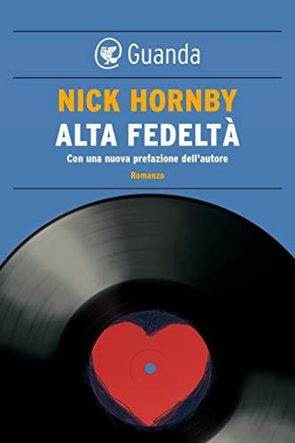 Alta Fedeltà Book Cover