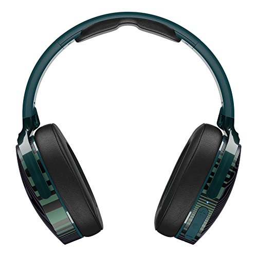 Skullcandy Hesh 3 Wireless Over-Ear Headphone - Psycho Tropical