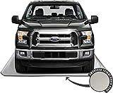 Floor Defender Pro Garage Containment Mats (Truck 8' x 21')