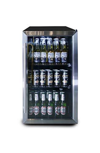 Cantinetta birra e drink Datron, Adatta per la casa, con Compressore, a Libera Installazione