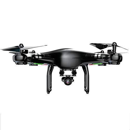 Drone 720 HD Shooting Quadcopter Anti-Shake Head Unit Connessione Telefonica WiFi Durata 60 Minuti