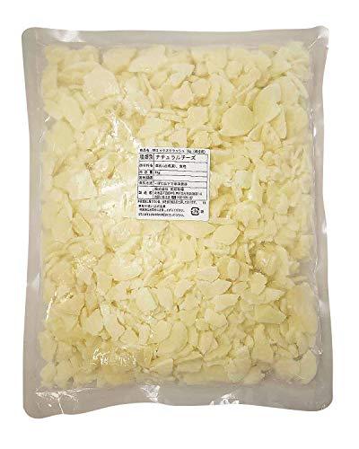 花畑牧場 ラクレット チーズ クラッシュタイプ 1kg(業務用)
