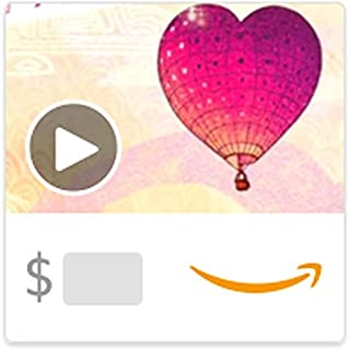 Amazon.com eGift Card