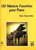 120 canciones de piano favoritas - Volumen 2
