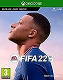 FIFA 22 Standard Plus - Xbox One [Esclusiva]