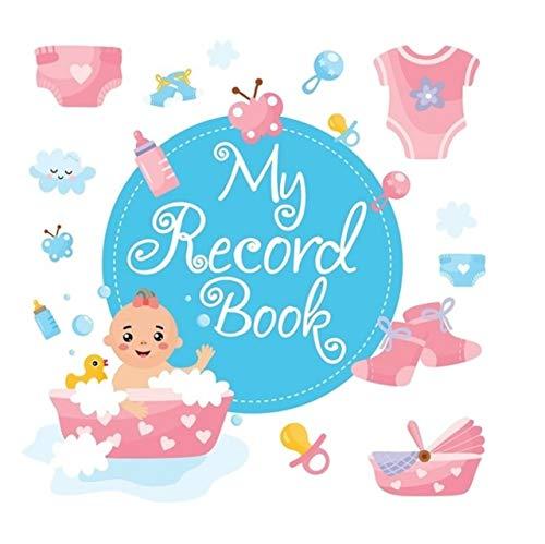 My Record Book