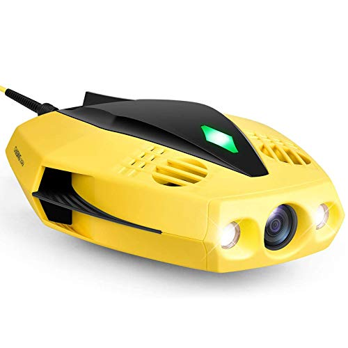 CHASING Dory Underwater Drone - 1080p Full HD Underwater Drone with Camera for Real Time Viewing,...