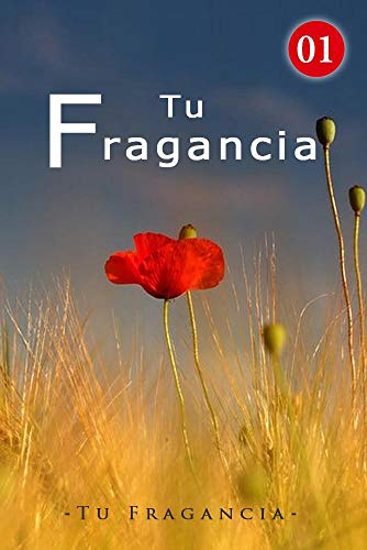 Tu Fragancia de Mano Book