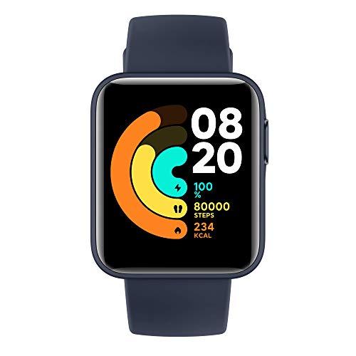 Xiaomi Mi Watch LITE - Blu