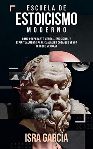 Escuela de Estoicismo Moderno de Isra García
