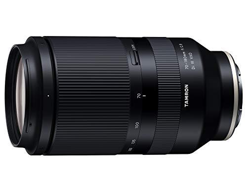 タムロン 70-180mm F/2.8 Di III VXD(Model:A056)※FEマウント用レンズ(フルサイズミラーレス対応) TA7...