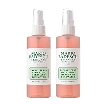 A refreshing, hydrating mist to use anywhere anytime. Simply formulated with fragrant herbal extracts and rosewater for a pleasant, pick me up for dehydrated, tight and uncomfortable skin. Ideal for dry environments. Safe for all skin types. Gentle, ...
