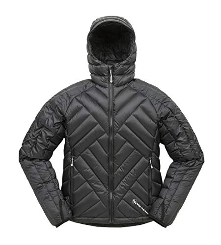 Big Agnes Women's Shovelhead Hooded Jacket - 700 DownTek