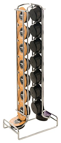 MACOM Just Kitchen 602 Totem Coffee Lavazza a Modo Mio Dispenser Portacapsule per Macchine Caffè,...