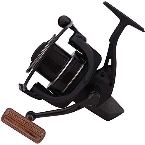 Okuma Inception 6000 FD - Mulinello per pesca al fieno, mulinello per la pesca al merluzzo e per la pesca di pesci piatti